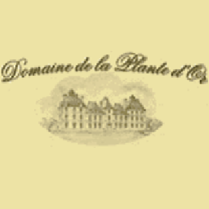 Loire Valley, France: Domaine de la Plante d'Or
