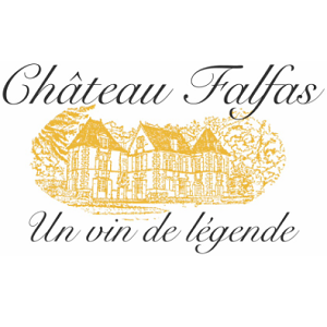 Bordeaux, France: Chateau Falfas